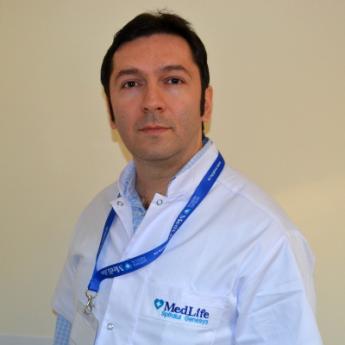 Dr. Dascau Voicu - Hyperclinica MedLife Genesys