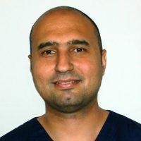 Dr. Dawood Adnan - Memormed- George Georgescu