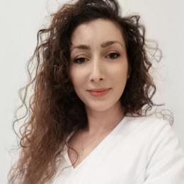 Dr. Bitica Ana Maria