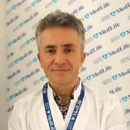 Dr. Faur Lucian