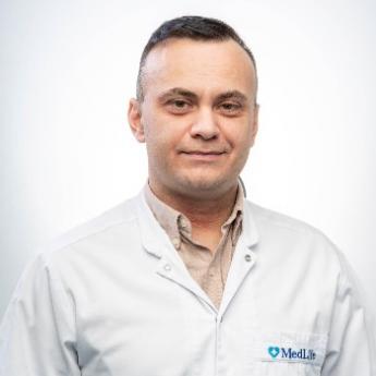 Dr. Marinescu Adrian-Gabriel
