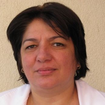 Dr. Marieta Musetescu