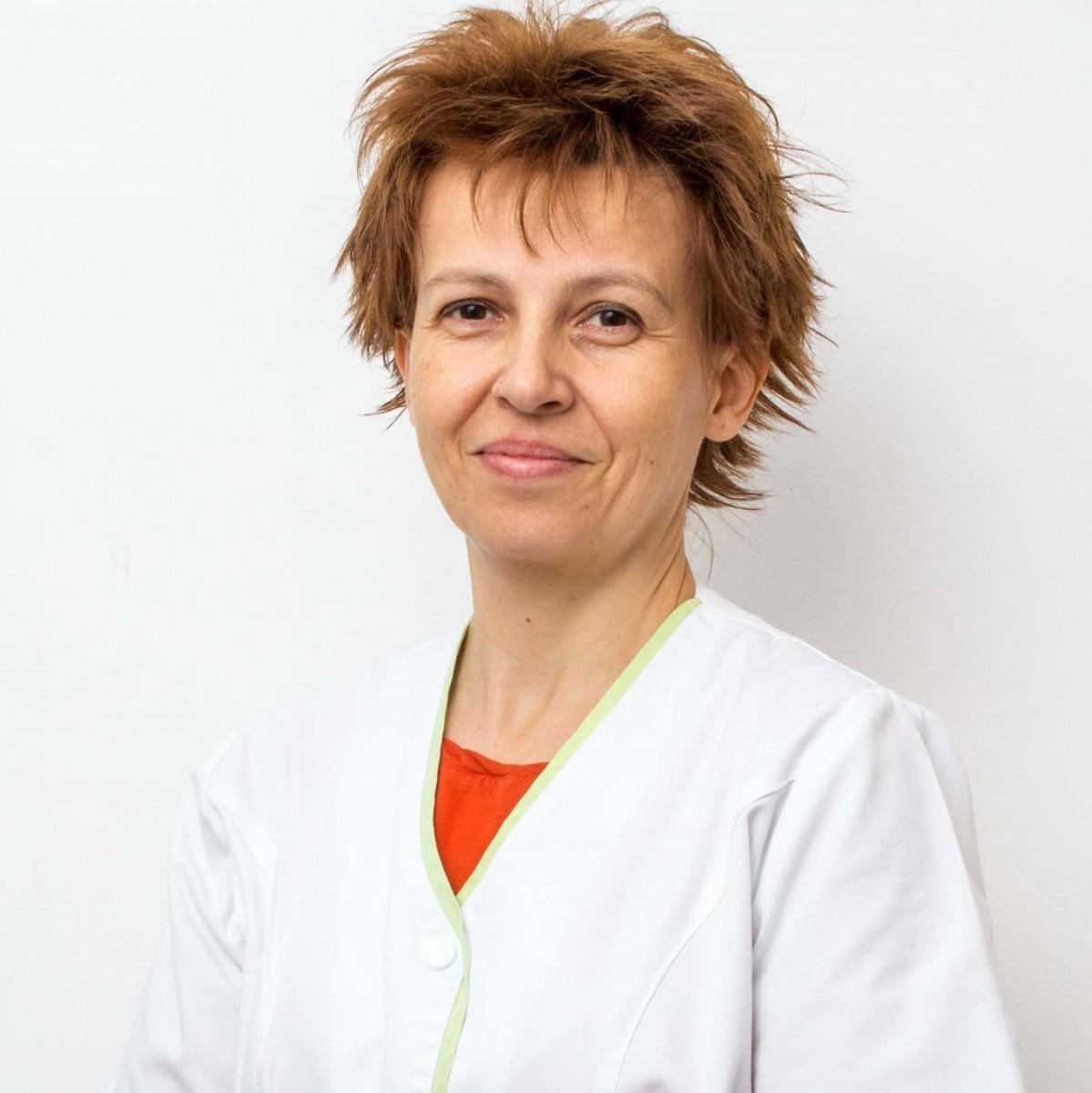 Dr. Adriana Tudose