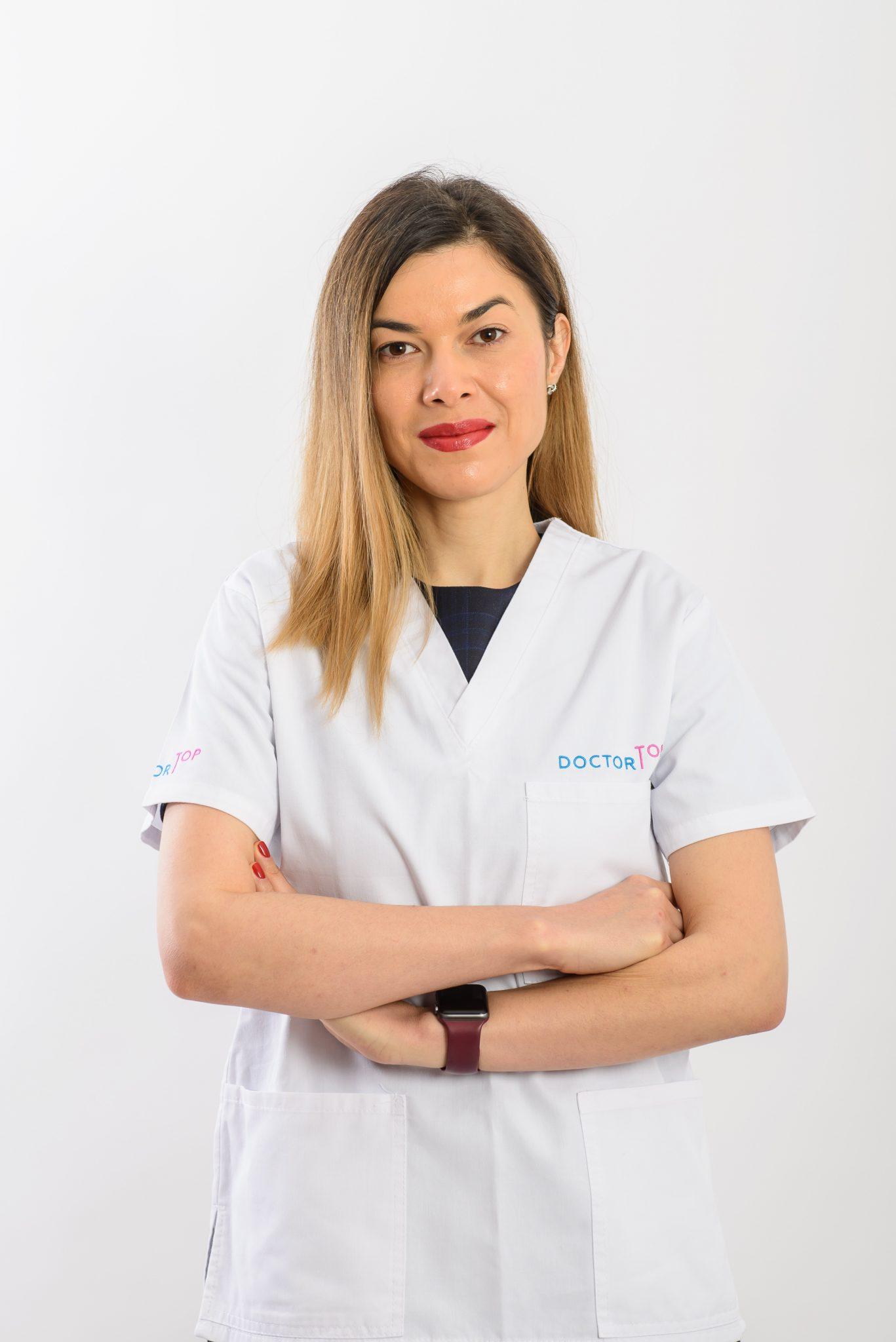 Dr. Draghici Carmen Cristina