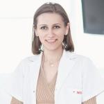 Dr. Cristina Dragos