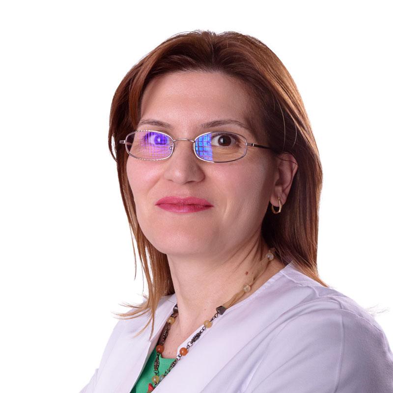 Dr. Mihaela Dragusin