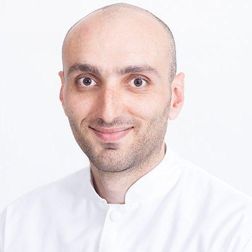 Dr. Hijaz Aiman