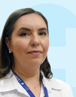 Dr. Iercan Edina
