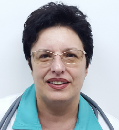 Dr. Harbuz Lorena