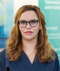 Dr.  Sandra Olariu