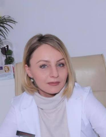 Dr. Stoica Sabrina Ioana