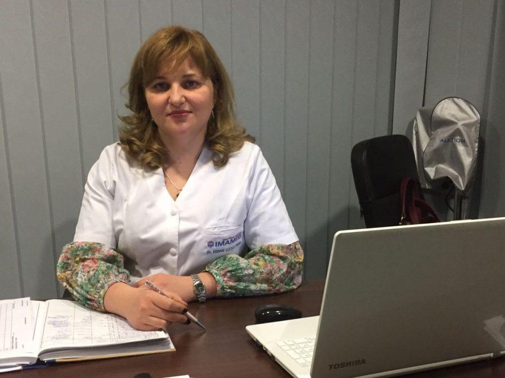 Dr. Eddan -Visan  Lucica