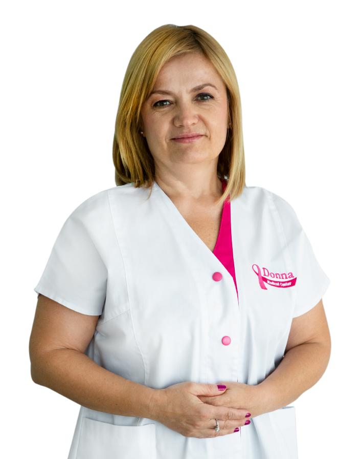 Dr. Madalina Musat