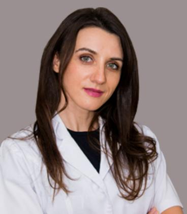 Dr. Elena Barbu ( Lechea)