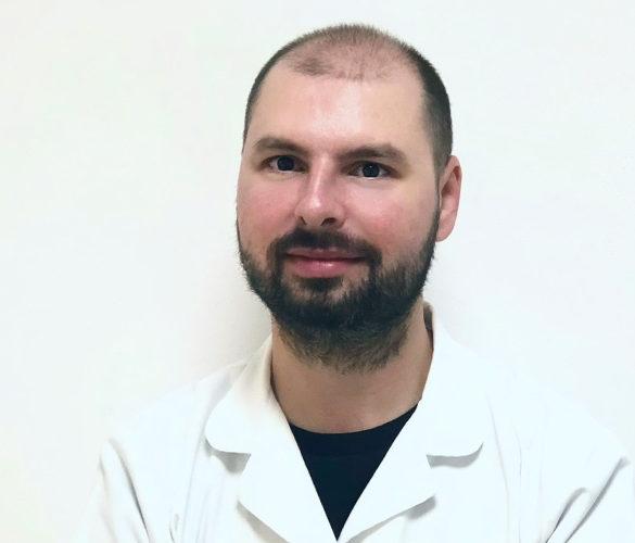 Dr.  Fitiu Bogdan Cristian