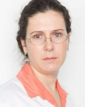 Dr. Galoiu Simona-Andreea