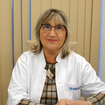 Dr. Hara Livia