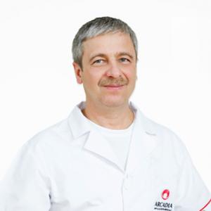 Dr. Nedelciuc Igor