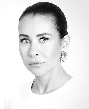 Dr. Ina Sosoaca