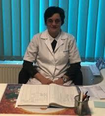 Dr. Ioana Baldea