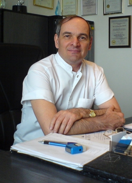 Dr. Ion  Socoteanu