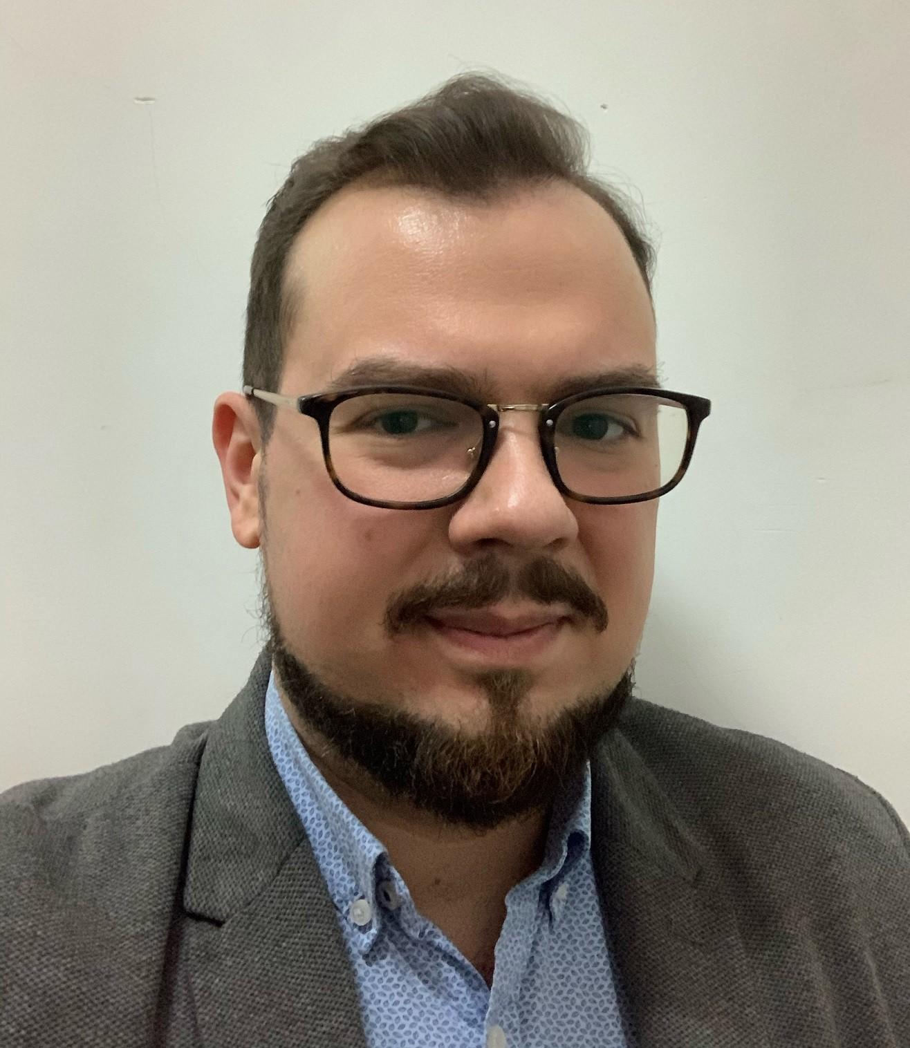 Dr. Tudor Ionescu