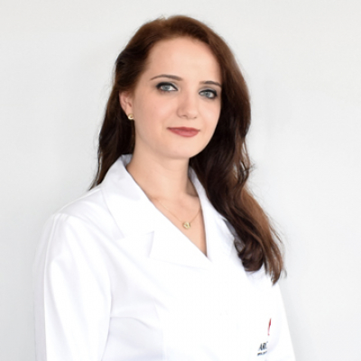 Dr.  Panainte Irina Bianca