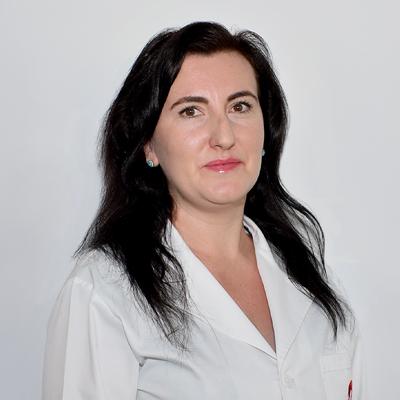 Dr.  Hreniuc Jemnoschi Irina Mihaela