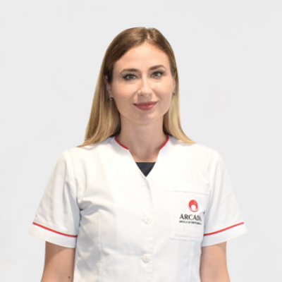 Dr.  Bararu Bojan Iris