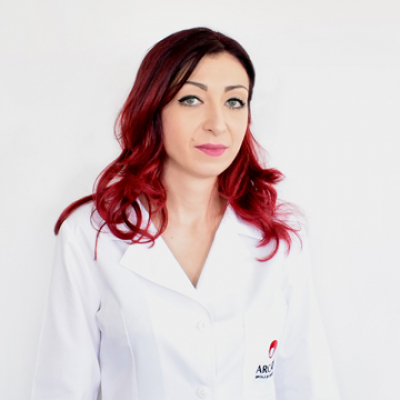 Dr. Toma-Jaramani Dina Adnana