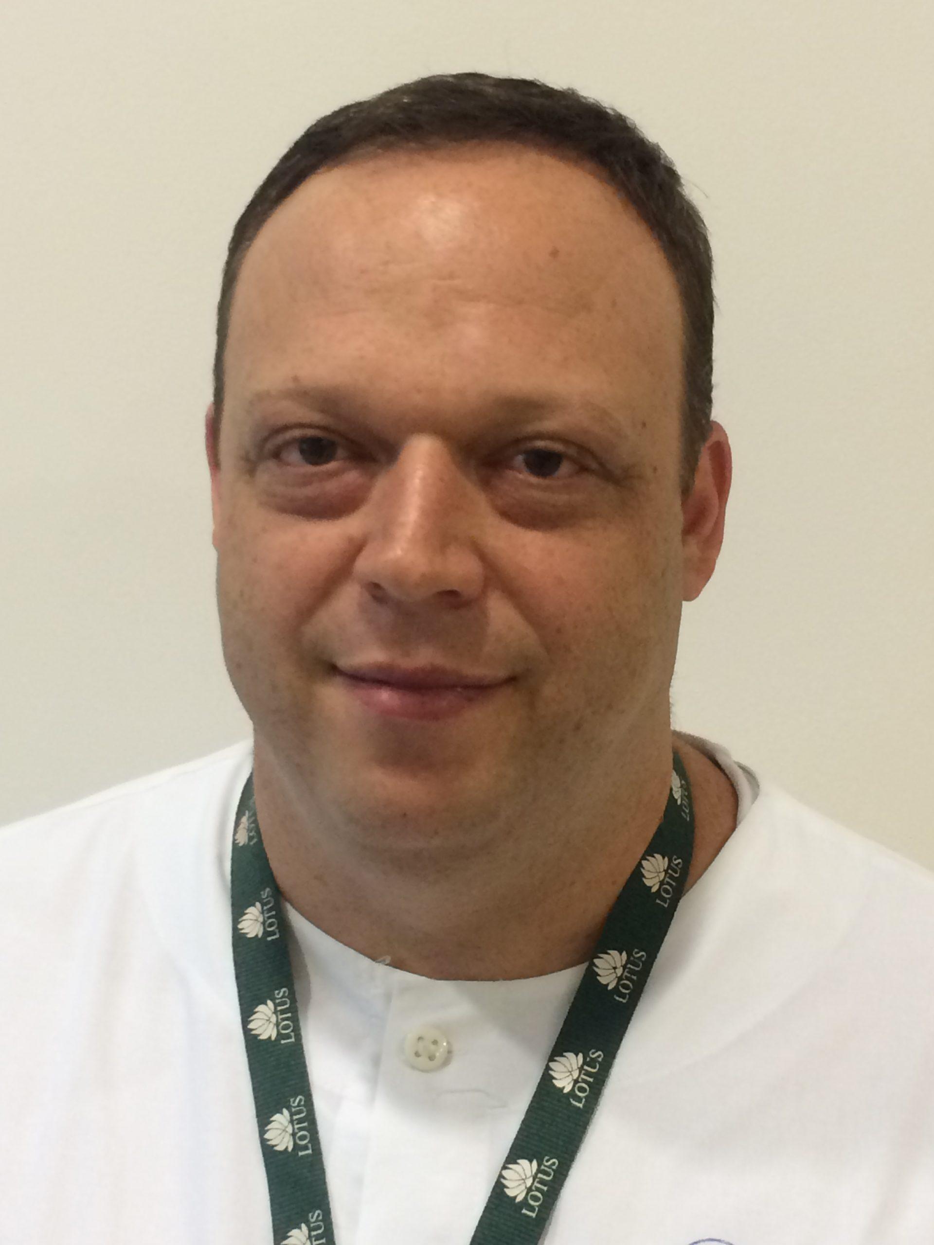 Dr. Lam Shalom