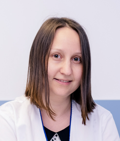 Dr. Laura Haidar