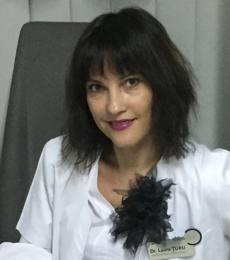 Dr. Turu Laura