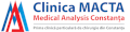 Clinica Medical Analysis