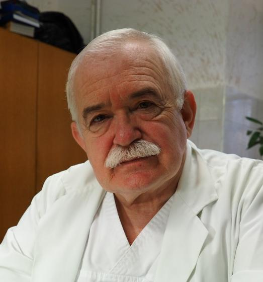 Prof. Dr. Lorant Kiss