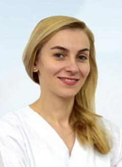 Dr. Madalina Cristea