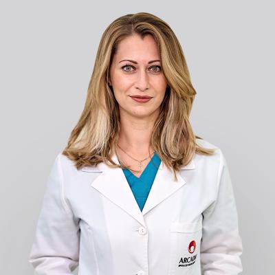 Dr.  Gavrilescu Mihaela-Madalina