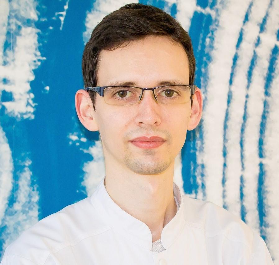 Dr. Marc Sora