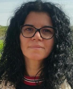 Dr. Maria Olingheru