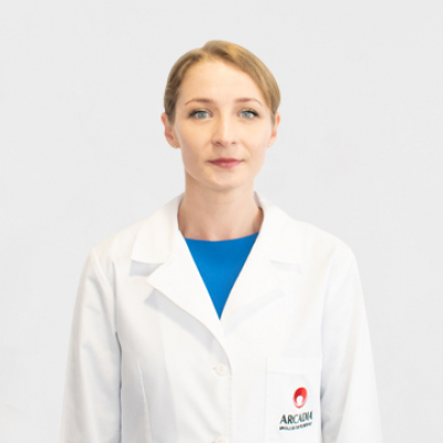 Dr.  Strugariu Maria Cristina