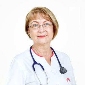 Dr.  Gavrilas Maria