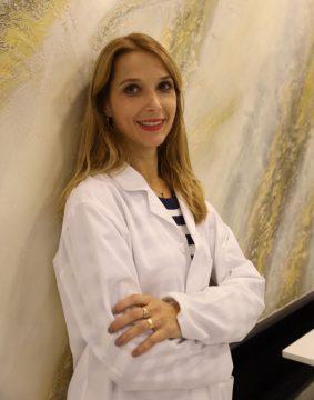 Dr. Maria Tomita