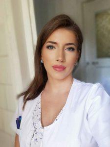 Laura Roxana Matei