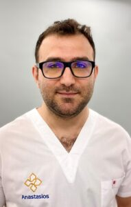 Dr. Sallum Yusef