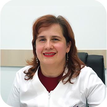 Dr. Liliana Baroiu
