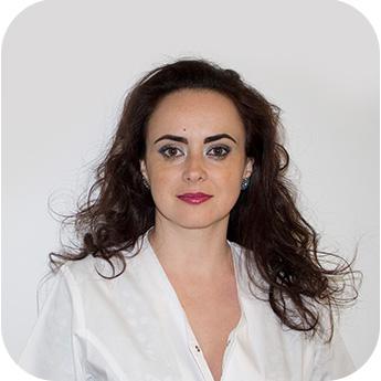 Dr. Ana Ochiana - Hyperclinica MedLife Galati