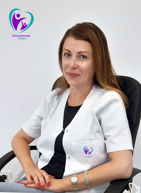 Dr. Mihaela Plotogea