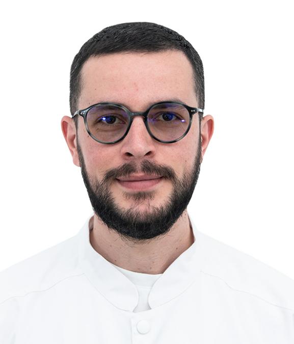 Dr. Mihai Schiopu