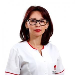 Dr.  Cherciu Mirela