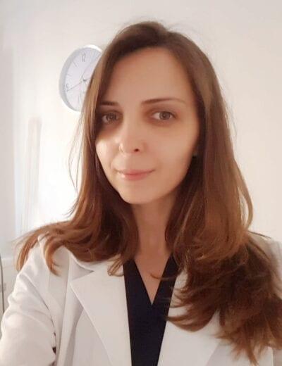 Dr. Luculescu Mirela